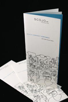 #design #brochure