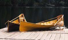 adirondack guide boats - Google Search