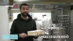 ¿Cómo se hace el pastel ruso de Bilbao?