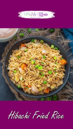 Mexican Rice Recipes, Easy Chinese Recipes, Easy Rice Recipes, Spicy Recipes, Indian Food Recipes, Asian Recipes, Vegetarian Recipes, Cooking Recipes, Mexican Fried Rice