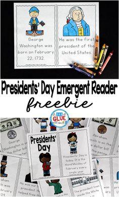 Presidents' Day Emer