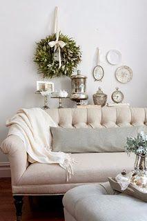 A Pure White Christmas * Um Natal Branco e Puro