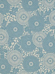 DecoratorsBest - Detail1 - FbC 2508104 - Siamo - Sea - Fabrics - DecoratorsBest