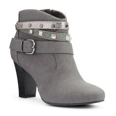 Must Have Stylish Booties Under $100