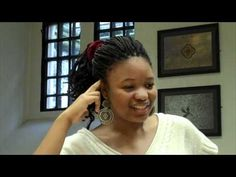 Chibundu Onuzo talks about her debut novel The Spider King's Daughter.