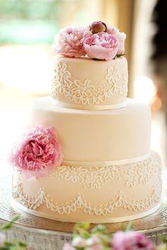 Wedding Inspirations | Cake