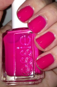 Essie Bottle Service from the Summer 2013 Neons Collection