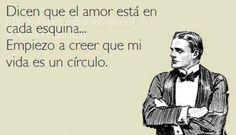My life :/