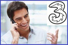 Scopri Sim Ricaricabile Unlimited Plus a 15€ al mese! ✔30 GB di Internet  ✔Minuti illimitati in Italia e all'estero  ✔ 400 Sms Compila ADESSO con i tuoi dati il modulo che trovi cliccando sul link sottostante. ATTENZIONE: L'Offerta può essere attivata solo se hai la PARTITA IVA e solo se non sei già cliente 3.  http://www.megasite.it/unlimited-plus-per-te/  #Tariffe #3Italia #Telefonia #Offerte #Smartphone #SMS #Internet #Promozioni #business #tre #aziende #pmi #iphone #future #iphone7