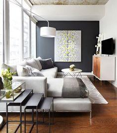 Led strip in de woonkamer | Ledstrips in woonkamer | Pinterest - LED ...