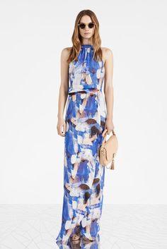 Reiss Spring/Summer Womenswear Lookbook - Look 33