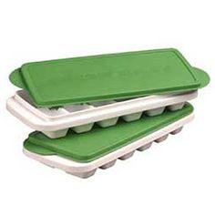 #cottonbabies Fresh Baby Food / Breast Milk Trays (2) - Feeding Food - Cotton Babies Cloth Diaper Store