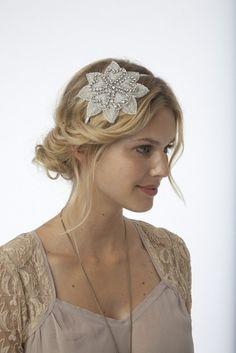 Coiffure de mariée: OUT les anglaises surlaquées!! Je veux de jolies boucles naturelles!!!