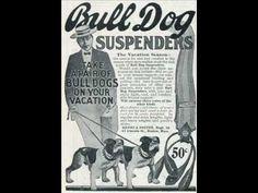 jaypaull.com Vintage Print Advertisements - 2011.wmv