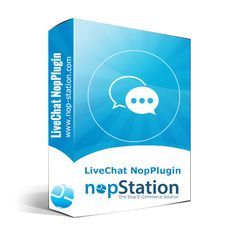 LiveChat NopPlugin using any tawk.to, Zopim etc.