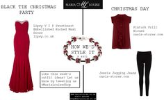 We love Coeur de Lion's A 4421 Bracelet (Kirsche RubyCOEUR Bracelet): Here's how we'd style it (with #Lipsy and #Oasis clothing). #ChristmasOutfit #OutfitIdeas #BlackTieDress #RedDress  http://www.marialouise.co.uk/coeur-de-lion/bracelets/aw13-a-4421-kirsche-rubycoeur-bracelet/