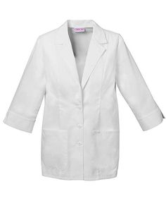 Lab coat for a physicist