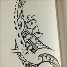 Maori Tattoos in Neuseeland Maori Tattoos, Hawaiianisches Tattoo, Polynesian Tattoos Women, Tribal Tattoos For Women, Hawaiian Tribal Tattoos, Polynesian Tattoo Designs, Filipino Tattoos, Maori Tattoo Designs, Marquesan Tattoos