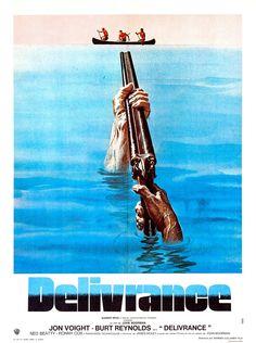 Deliverance (1972) (France)