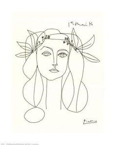 Pablo Picasso, La guerre et la paix, 1946.