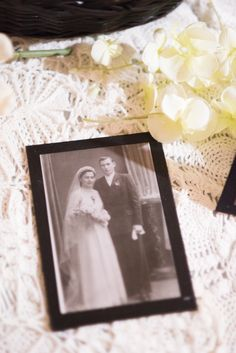 Oma and Opa Frame, Wedding, Home Decor, Casamento, Homemade Home Decor, A Frame, Weddings, Frames, Hoop