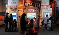 Groupon - Museum Visit and Chocolate Tasting for Two or Four at The Hershey Story Museum (Up to 46% Off)  in Hershey. Groupon deal price: $29