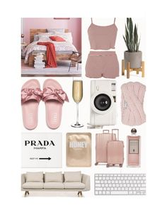 """COZY LAZY DAYS"" by oliviasmiith ❤ liked on Polyvore featuring West Elm, Topshop, Puma, Prada, Nude, CalPak, Serge Lutens, Matthew Hilton, Lomography and Eugenia Kim"