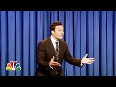 """Jimmy Fallon's Monologue: """"Breaking Bad"""" Cast Sings """"Bye Bye Bye""""  #BreakingBad #ByeByeBye"""