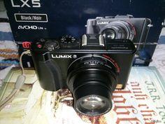 Panasonic lx5 fullbox giá tốt
