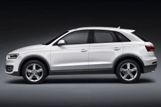 We drive the Audi TDI, coming to the US for 2015 - Autoweek Audi Q3, Audi Cars, Indian Road, Cars Usa, Auto News, Luxury Suv, Bmw 3 Series, Transportation Design, Cars Motorcycles