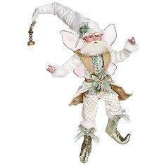 Mark Roberts Elves, Mark Roberts Fairies, Christmas Fairy, Christmas Mood, Fairy Shoes, Christmas Decorations, Christmas Ornaments, Christmas Trees, Holiday Decor