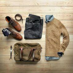 Trecce & jeans