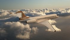 2017 Bombardier Global 7000 for sale in the United States => http://www.airplanemart.com/aircraft-for-sale/Business-Corporate-Jet/2017-Bombardier-Global-7000/9258/