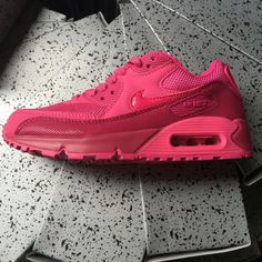 newest 9195c 1d7c4 Nike air max 90 red diamond WOMEN S
