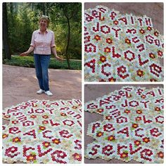As seen on the Quiltville FB page - https://www.facebook.com/QuiltvilleFriends/photos/a.388067856640.161515.381510001640/10153017983416641/?type=1&theater - pretty glorious!