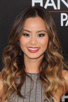 Ombré Hair Para orientais um visual que tem ganhado muito mais espaço