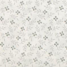 Bomuld lys grå m grå mønster  Pris: 59,95 pr. meter | 100% Bomuld | ca. 110 cm bred | Varenr. 852081