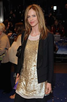 Trinny Woodall Clothes. women's fashion and street style.