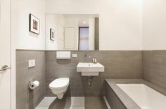 badezimmer fliesen wei   grau   innenarchitektur skizze