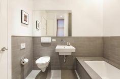 badezimmer fliesen wei grau innenarchitektur skizze More