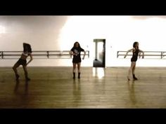 """""""Breathe Me"""" by Sia  (Dancers: Adeline Jane Nelson, Meghan Sanett, & Miranda Maleski;  Choreography by Meghan Sanett)"""