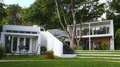 Rowan Lane Houses | Santos Prescott and Associates