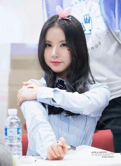#Eunha