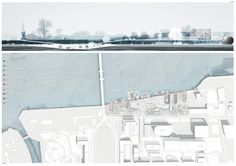 BALTIC SEA / Kunst Dokk - LCLA office