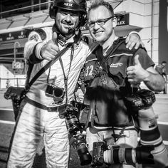 Greetings from the pit lane!  #Endurance Racing  Welcome to my office... #Fujifilm X-T2 - #officialphotographer #oftenimitatedneverduplicated #adrenalstyle #travel #wander #wanderlust #fujifilm_xseries #travelshooteditrepeat #lifeasaphotographer #photographer #endurance #adrenalmedia #xphotographer #xphotographers #automotive #racetrack #racecar #style #race #racing #motorsport #traveller #photography #lifestyle #fujiholics  #fiawec #elms #fia - Photo:  John Rourke/adrenalmedia.com…