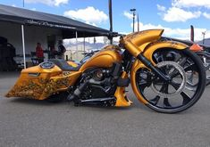 Speed By Design and Unlimited Bagger - Nothing But The Best! All Your Bagger Needs Custom Choppers, Custom Harleys, Custom Motorcycles, Custom Baggers, Triumph Motorcycles, Harley Bikes, Harley Davidson Bikes, Custom Street Bikes, Custom Bikes