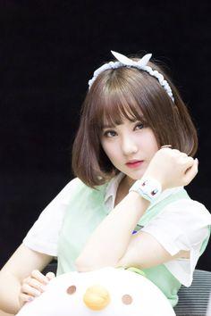 dedicated to female kpop idols. Kpop Girl Groups, Korean Girl Groups, Kpop Girls, Handy Iphone, Jung Eun Bi, K Pop Star, Yuehua Entertainment, Most Beautiful Faces, Pretty Asian