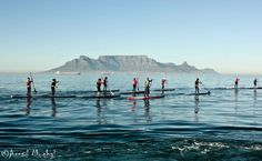 Check out this SUP Destination Guide for Cape Town, South Africa!