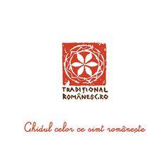 Branding & Classified Ads Portal by Nania Constantinescu for Traditional Romanesc Ui Ux Design, My Design, National Symbols, Folklore, Cross Stitch, Branding, Ads, Traditional, Romania