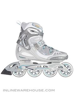 Rollerblades spark 84 inline skates womens 2012  Shopping around as Soloman doesn't make inline skates any more ... :(